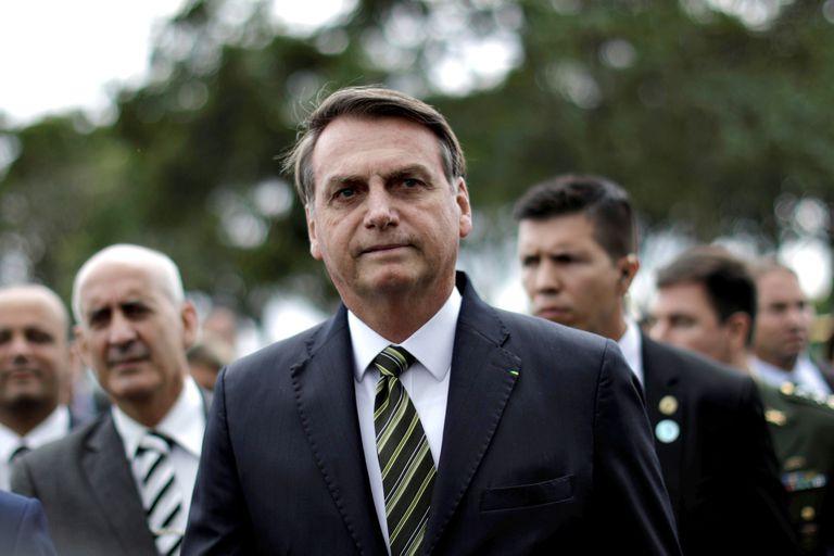 El mandatario brasileño se desafilió del Partido Social Liberal que lo había llevado a la presidencia