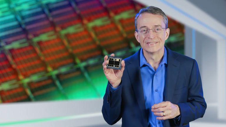 La reconversión de Intel y el futuro de los microchips