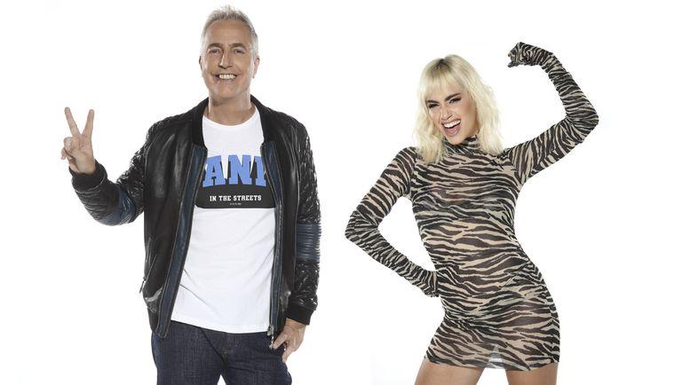 La Voz Argentina: Marley y Lali Espósito adelantan los detalles de una temporada muy especial