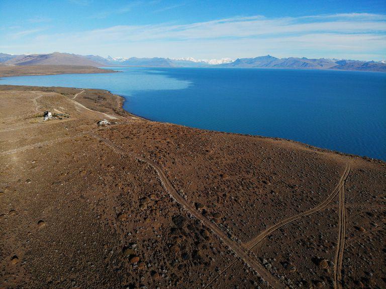 Lago Argentino: cómo es el terreno que Báez tuvo con los Kirchner y se remata