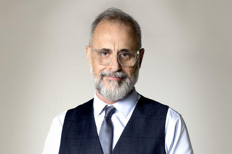 Jorge Rial: tras su renuncia a TV Nostra, firmó con Radio 10