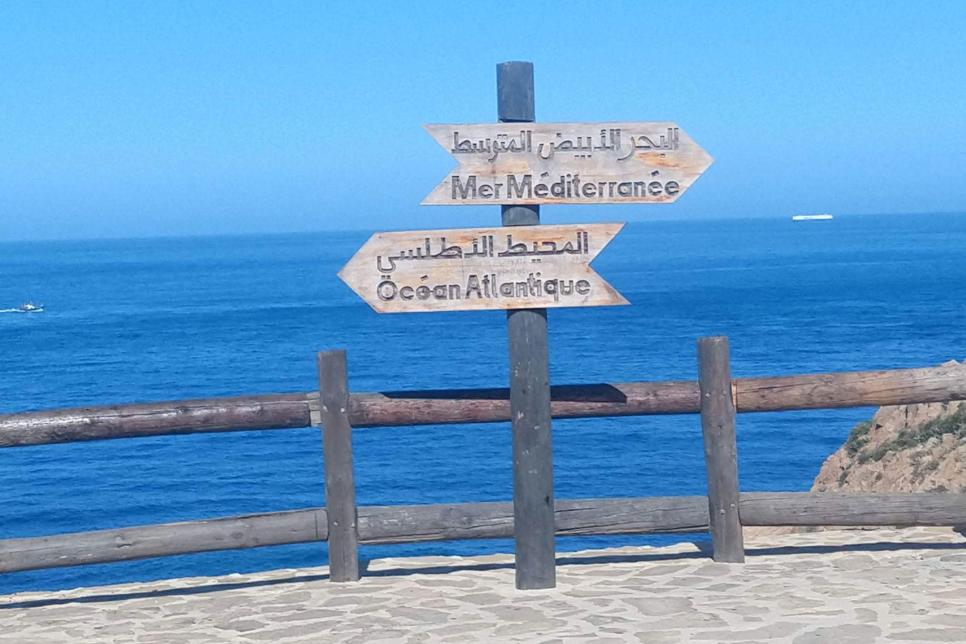 En su recorrido por el Mediterráneo, para Fabiana, cada llegada significaba un logro.