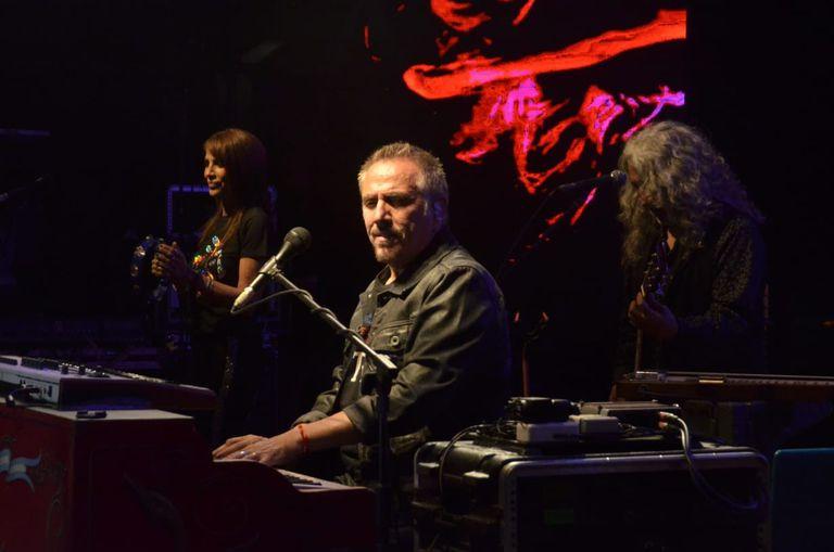 La emoción de Alejandro Lerner por volver a cantar en vivo