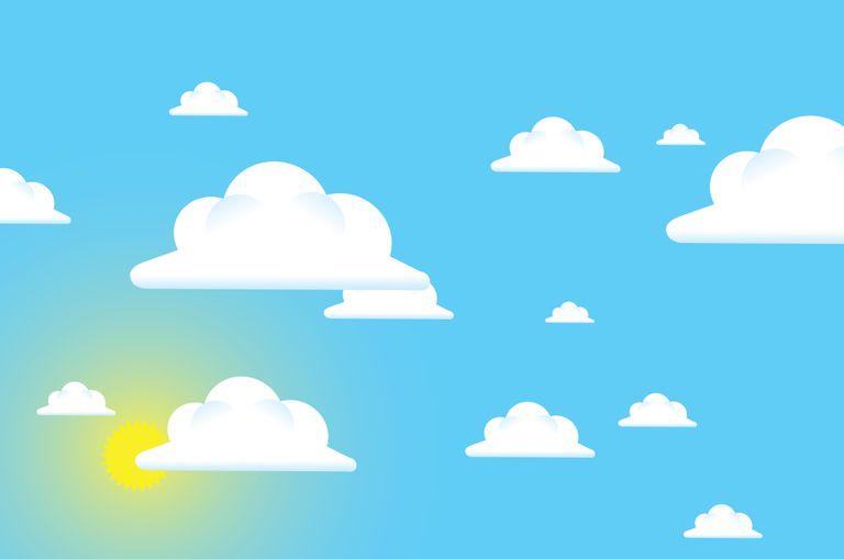 El pronóstico del tiempo para ciudad de San Luis para el 14 de octubre. Fuente: Augusto Costanzo
