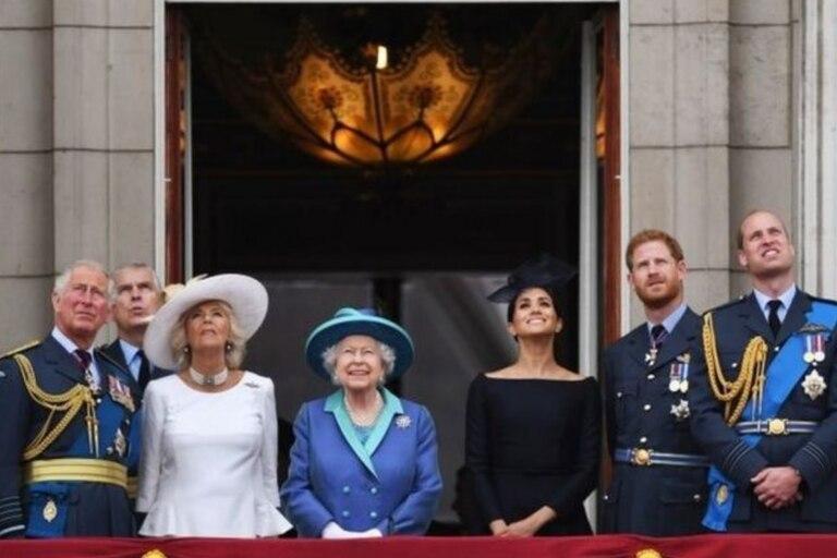 La mayoría de los encuestados quiere saltear al príncipe Carlos en la sucesión al trono