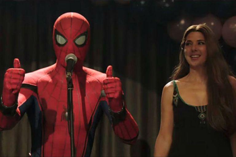 Spider-Man: Lejos de casa; se estrenará el 4 de julio