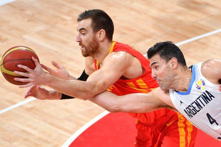 Argentina y España disputan la final en China 2019