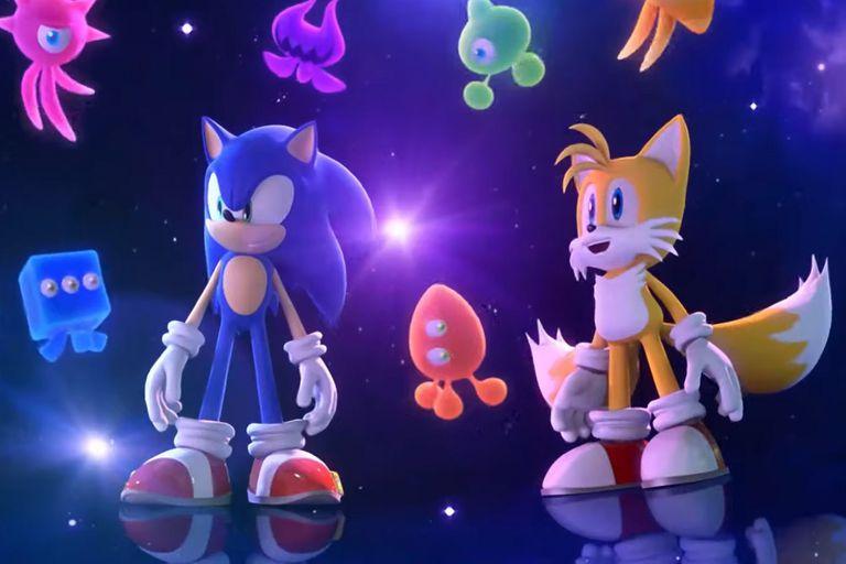 Vuelve el erizo: Sega anuncia una versión actualizada de Sonic Colours