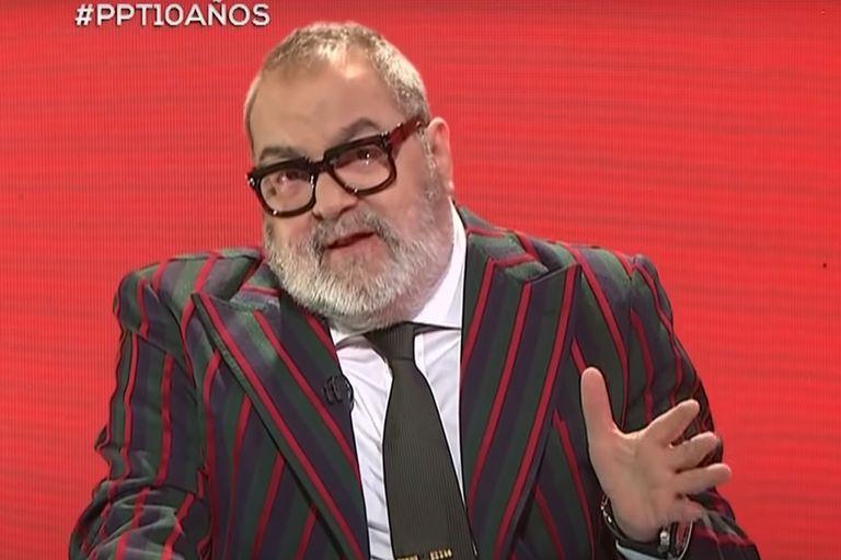 Jorge Lanata reveló el motivo por el que no le gusta que lo saluden por el Día del Amigo
