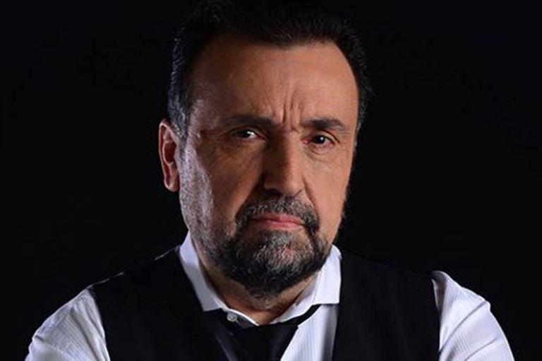 Roberto Navarro reveló la conversación privada que mantuvo con Alberto Fernández