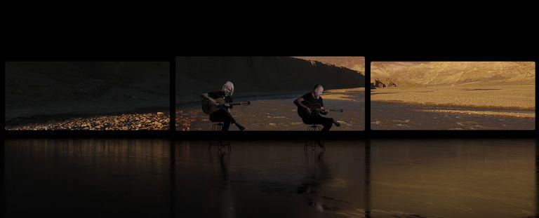 Aranjuelo & Diaz: el folclore nacional llega con ellos al American Ballet Theatre