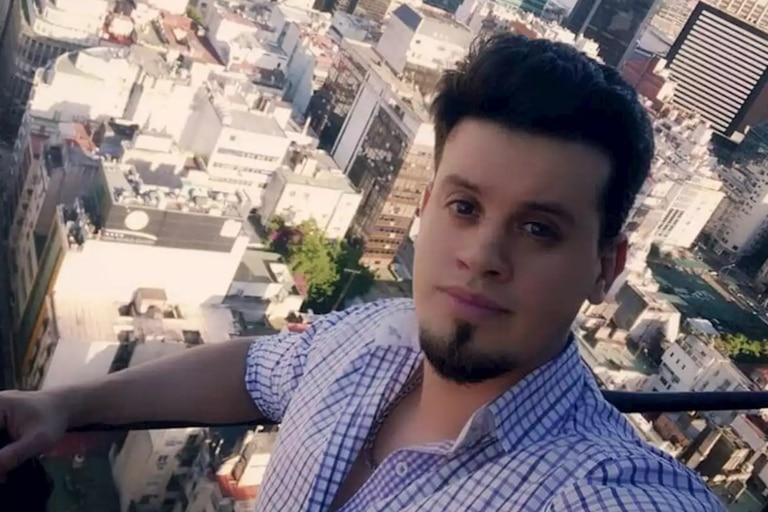 """Nicolás Kuroña se volvió una """"celebridad"""" tras registrar el dominio google.com.ar a su nombre"""