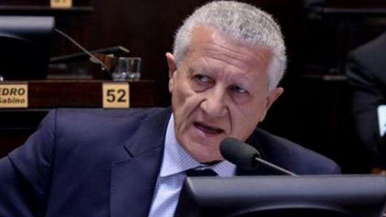 """El lavagnismo enumeró las """"inconsistencias"""" del presupuesto 2022"""