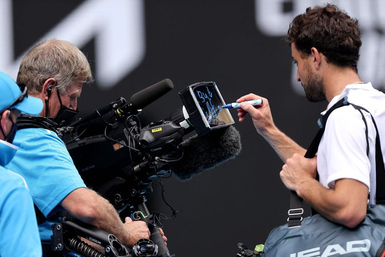 Australian Open. La nueva arma rusa que derrumba gigantes y sacude la historia