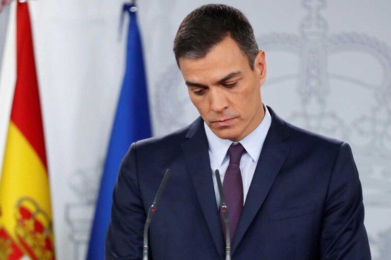 Pedro Sánchez, líder del PSOE, no logra alcanzar los votos para ser investido presidente del gobierno español y busca formar una coalición