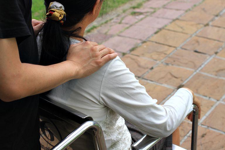 Las mujeres presentan un mayor porcentaje de discapacidad