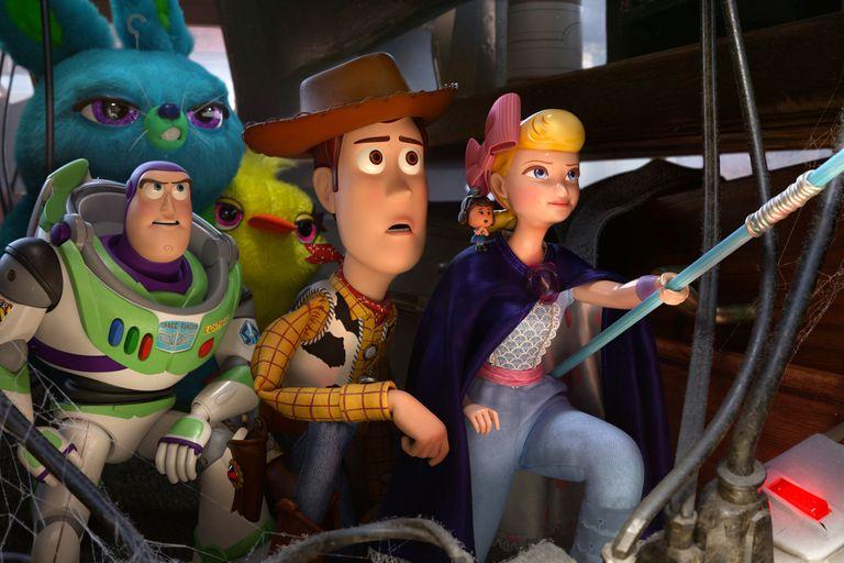Toy Story después de John Lasseter