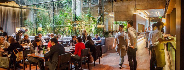 4 lugares para conocer la cocina latinoamericana