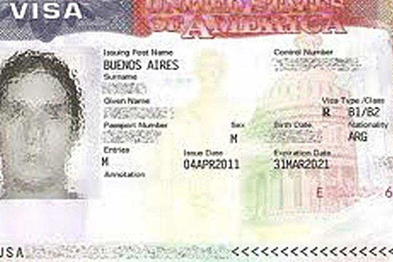 Demoras en las visas hasta 2023 y nuevas restricciones
