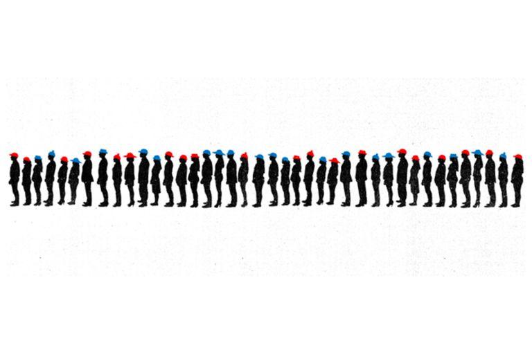 """""""El enigma de los 100 sombreros"""" era utilizado por Google para entrevistar a sus candidatos"""