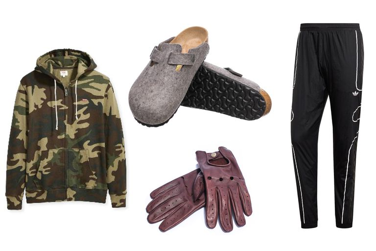 Moda: cuatro propuestas rockeras