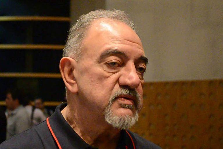 El kirchnerista Osvaldo Iadarola, jefe del sindicato de las telecomunicaciones desde 1997
