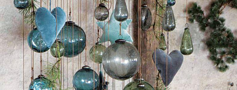 Christmasworld. Ideas deco simples de la feria de Navidad más grande del mundo