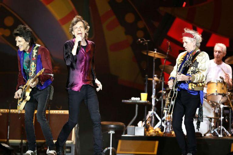 Una pinturita: de Bowie a los Stones, canciones inspiradas en obras de arte