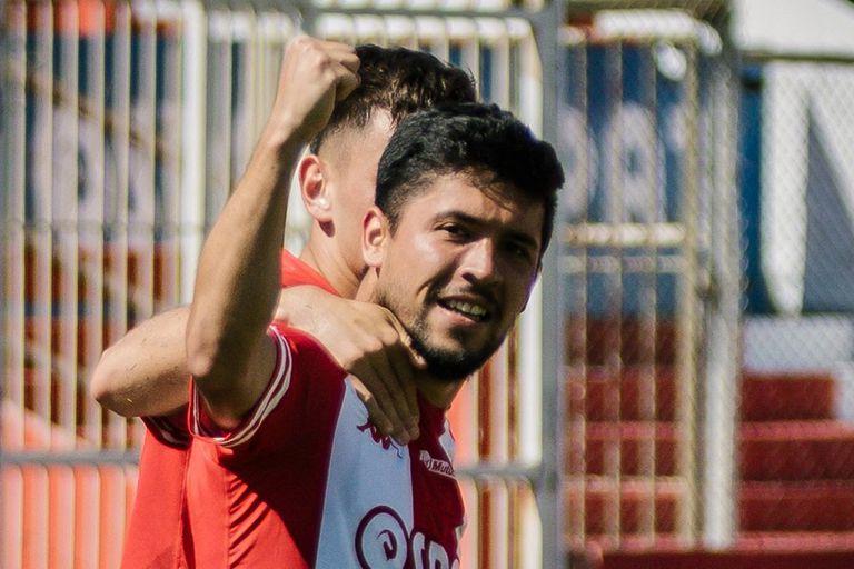 Festeja Luna Diale; volvió al gol y Unión se reencontró con los tres puntos