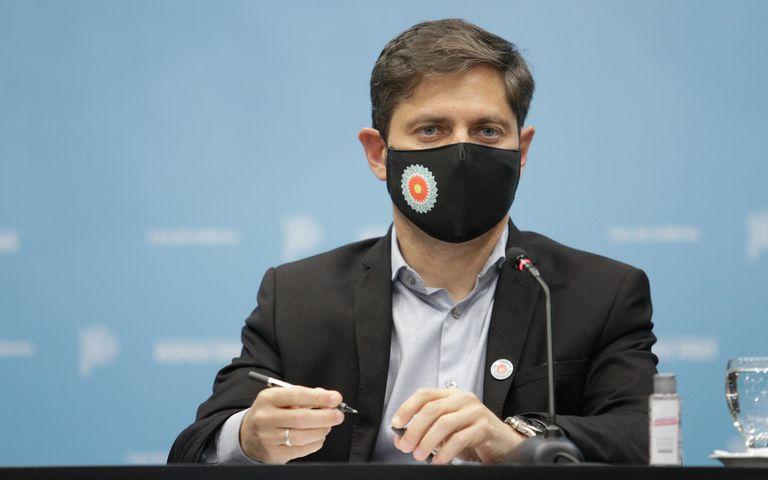 Kicillof les abre el juego a los intendentes y cede más poder a Máximo Kirchner