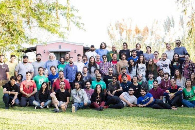 10Pines tiene sede en Buenos Aires cuenta con 85 empleados