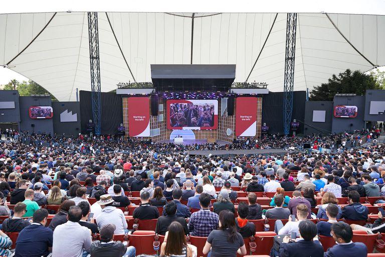 Este año no se llevará a cabo la conferencia anual de desarrolladores de Google, que fue suspendida por la amenaza del brote de coronavirus