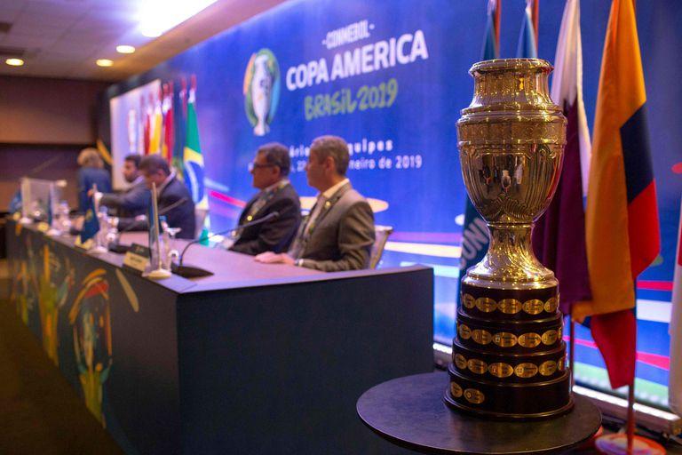 Copa América Brasil 2019: Río de Janeiro hospeda mucho más que un sorteo