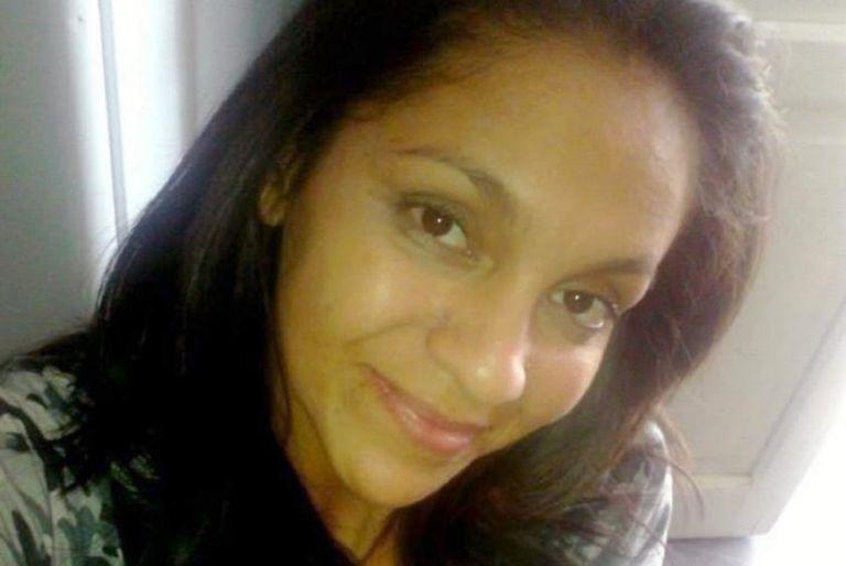 Paola Tejada la portera que abusó de un menor en una escuela de San Juan