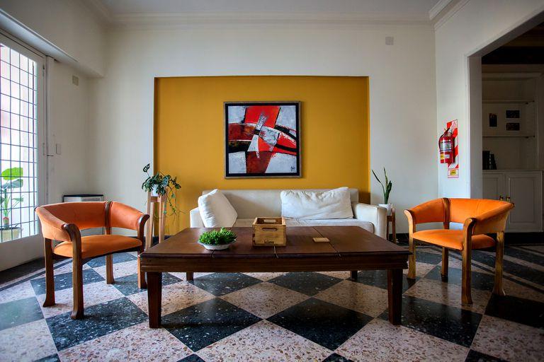 La casa de Alfonsín. Ni edificio ni Museo: seguirá siendo un hotel en Chascomús