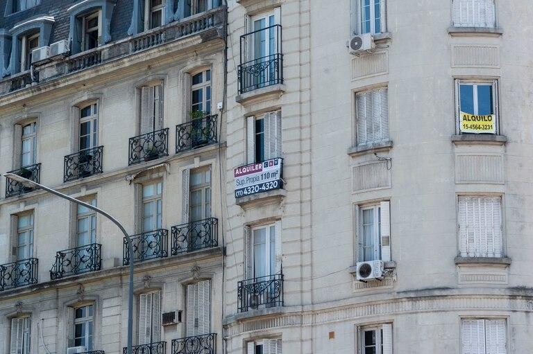 CUCICBA mostró su preocupación por la caída en la oferta de alquileres residenciales en Capital Federal