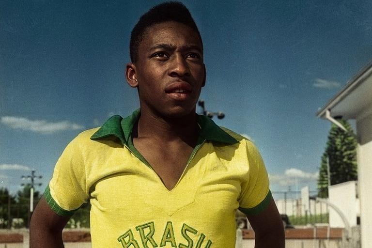 Streaming: documentales sobre grandes futbolistas que no te podés perder