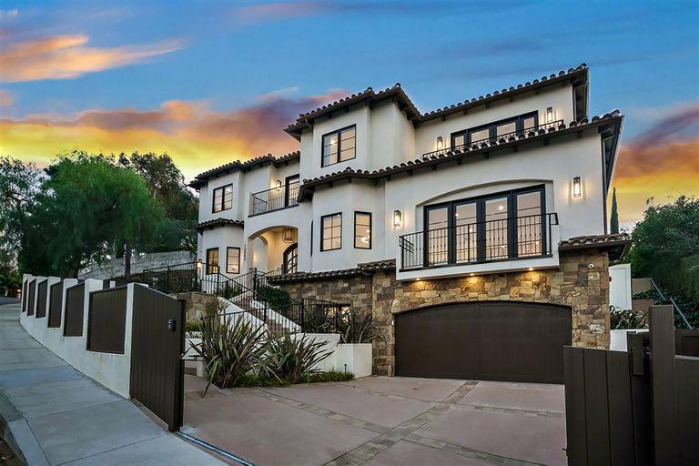Beverly Hills: cómo es la casa que Serena Williams vende en US$7,5 millones