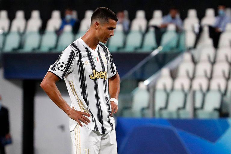 Juventus, eliminado: Lyon lo dejó afuera de la Champions en Turín