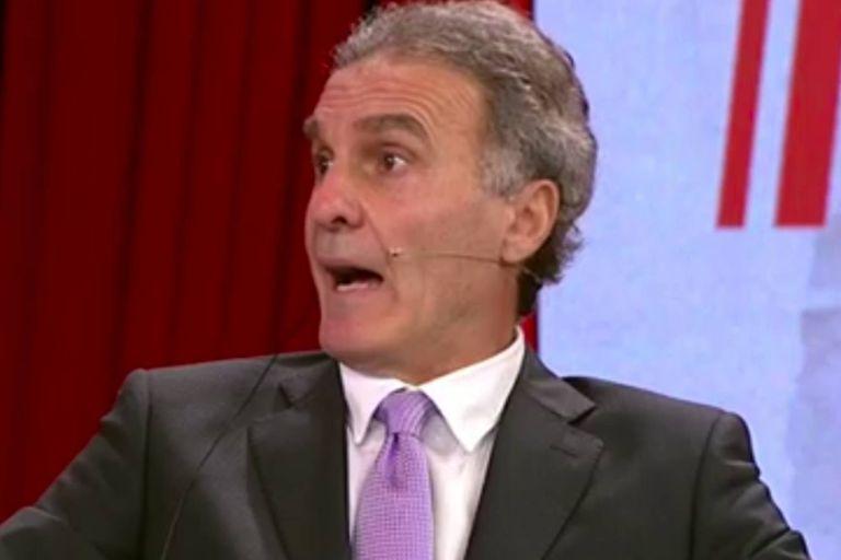Oscar Ruggeri considera que Boca Juniors debería haber aceptado la oferta del Brujas por Villa