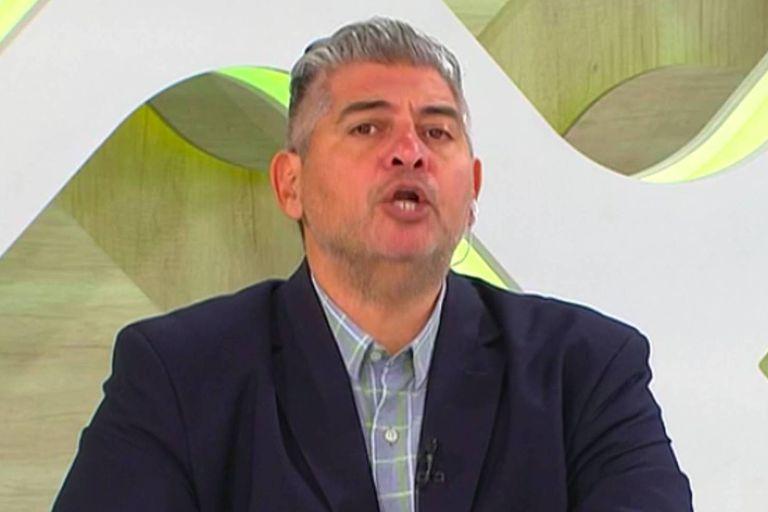 Por qué River no sale campeón del fútbol argentino según Farinella