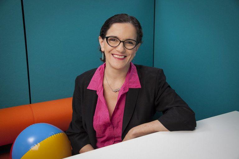 Melissa Cefkin, de Nissan