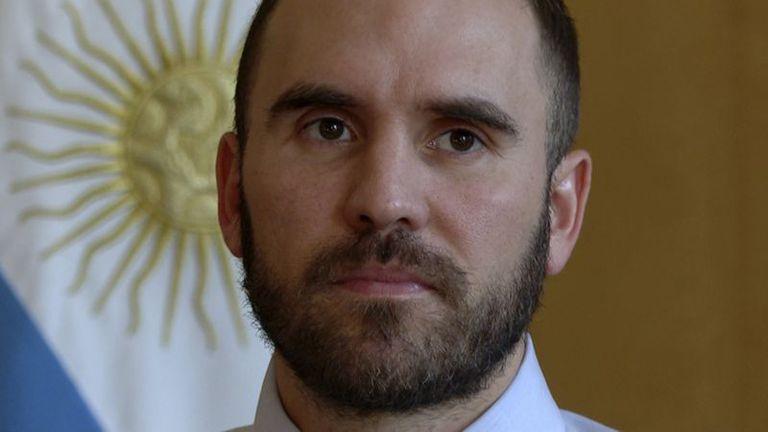 Uno de los principales desafíos del ministro de Economía, Martín Guzmán, es renegociar la deuda con el principal acreedor de Argentina, el FMI