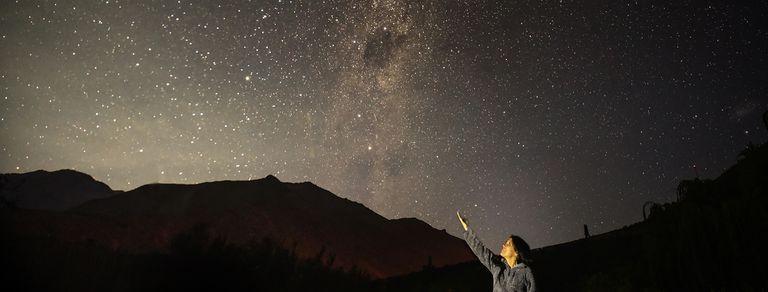 Chile: un viaje por la ruta de las estrellas