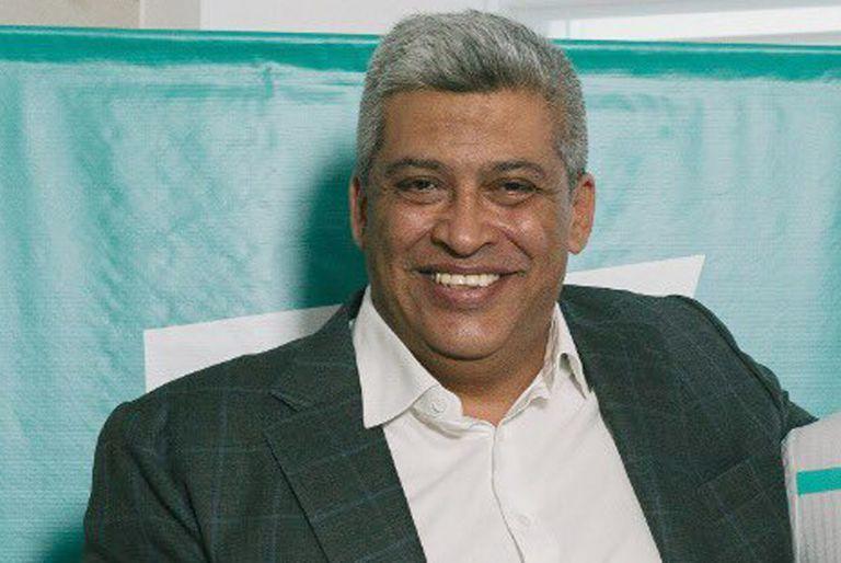 Carlos Rosales es el dueño de Garbarino y protesorero de San Lorenzo y ahora negocia la compra de Radio Continental