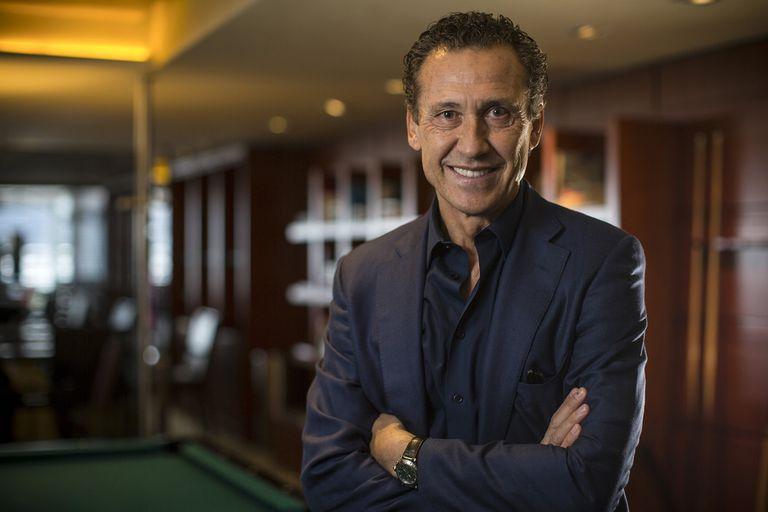 """""""En la selección siguen debutando jugadores, señal de que aún está en un período de búsqueda"""", reflexiona Jorge Valdano sobre la actualidad del ciclo de Lionel Scaloni"""