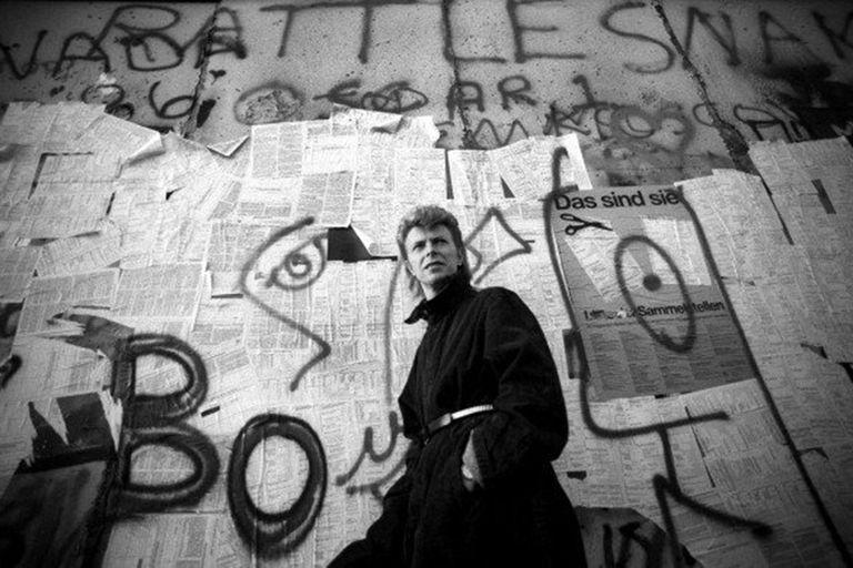 Bowie mantenía una tensa relación con su exmanager por los derechos de sus canciones