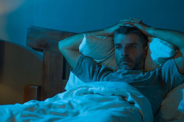 ¿Despierto a las 3 a.m.? Claves para conciliar el sueño