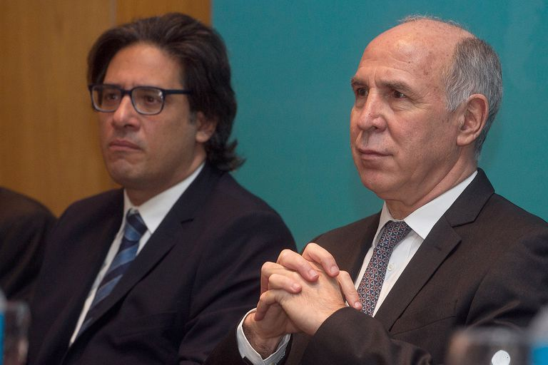 Macri espera mejorar el vínculo con la Corte con la asunción de Rosenkrantz