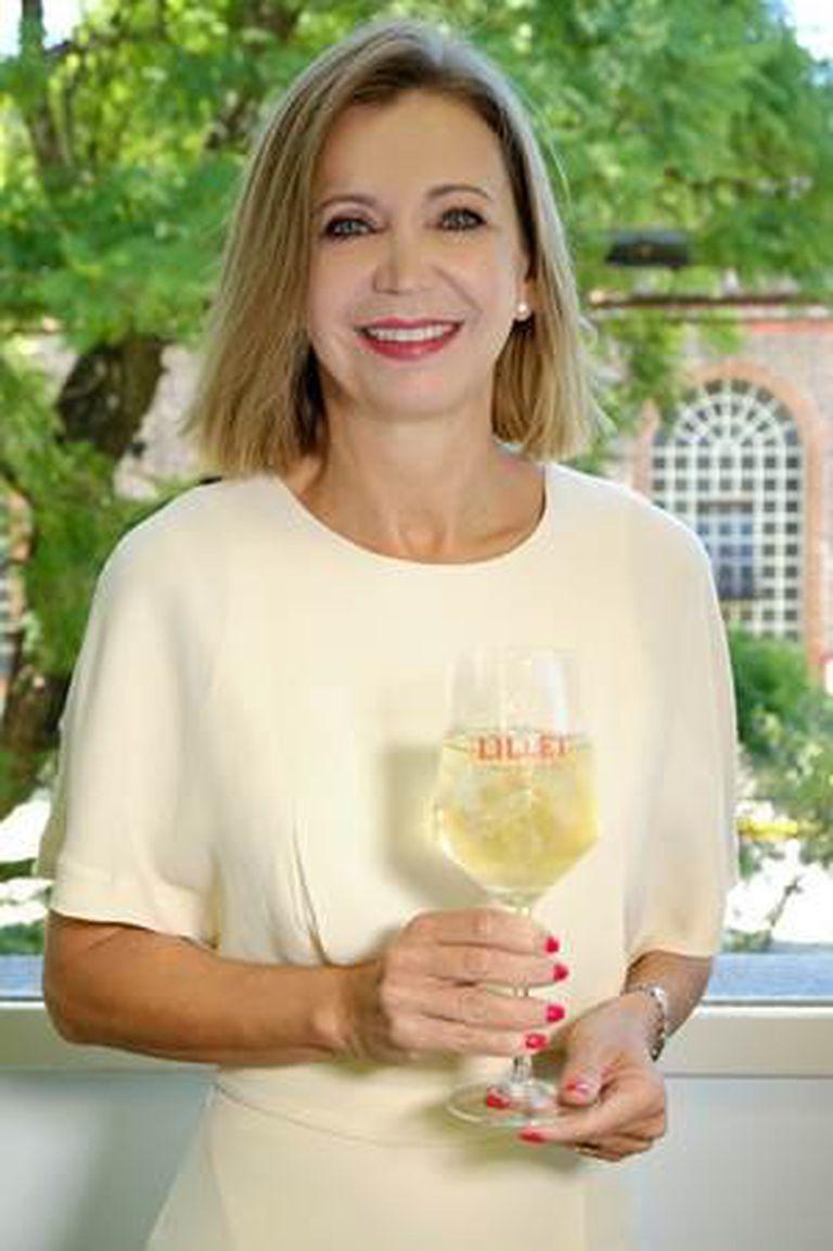 Constanza Bertorello, CEO de Pernod Ricard para Argentina